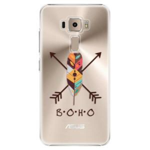 Plastové pouzdro iSaprio BOHO na mobil Asus ZenFone 3 ZE520KL