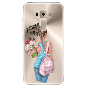 Plastové pouzdro iSaprio Beautiful Day na mobil Asus ZenFone 3 ZE520KL
