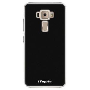 Plastové pouzdro iSaprio 4Pure černé na mobil Asus ZenFone 3 ZE520KL