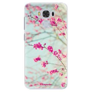 Plastové pouzdro iSaprio Blossom 01 na mobil Asus ZenFone 3 Max ZC553KL