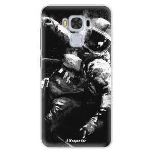 Plastové pouzdro iSaprio Astronaut 02 na mobil Asus ZenFone 3 Max ZC553KL