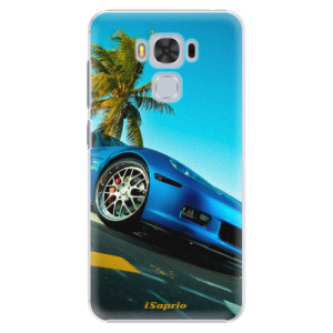 Plastové pouzdro iSaprio Kára 10 na mobil Asus ZenFone 3 Max ZC553KL