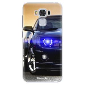 Plastové pouzdro iSaprio Chevrolet 01 na mobil Asus ZenFone 3 Max ZC553KL