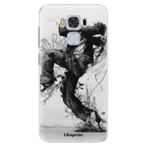 Plastové pouzdro iSaprio Dancer 01 na mobil Asus ZenFone 3 Max ZC553KL