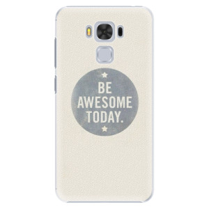 Plastové pouzdro iSaprio Awesome 02 na mobil Asus ZenFone 3 Max ZC553KL