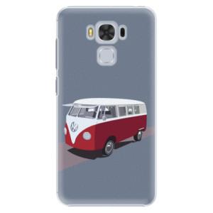 Plastové pouzdro iSaprio VW Bus na mobil Asus ZenFone 3 Max ZC553KL