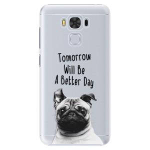 Plastové pouzdro iSaprio Better Day 01 na mobil Asus ZenFone 3 Max ZC553KL