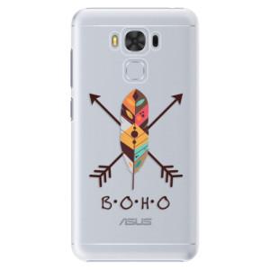 Plastové pouzdro iSaprio BOHO na mobil Asus ZenFone 3 Max ZC553KL