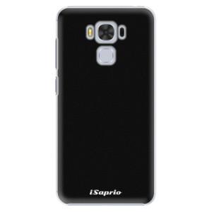 Plastové pouzdro iSaprio 4Pure černé na mobil Asus ZenFone 3 Max ZC553KL