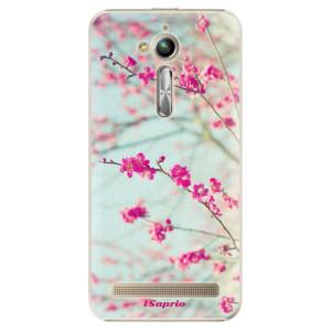 Plastové pouzdro iSaprio Blossom 01 na mobil Asus ZenFone Go ZB500KL