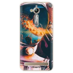 Plastové pouzdro iSaprio Astronaut 01 na mobil Asus ZenFone Go ZB500KL