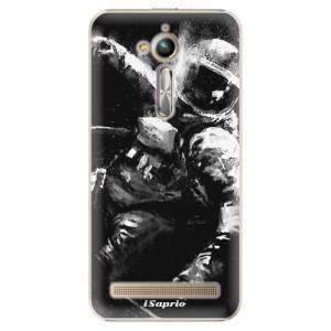 Plastové pouzdro iSaprio Astronaut 02 na mobil Asus ZenFone Go ZB500KL