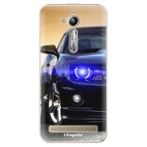 Plastové pouzdro iSaprio Chevrolet 01 na mobil Asus ZenFone Go ZB500KL