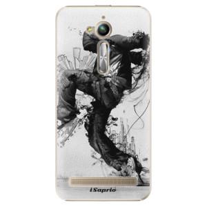 Plastové pouzdro iSaprio Dancer 01 na mobil Asus ZenFone Go ZB500KL