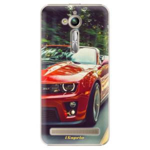 Plastové pouzdro iSaprio Chevrolet 02 na mobil Asus ZenFone Go ZB500KL