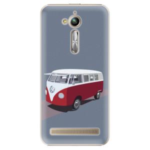 Plastové pouzdro iSaprio VW Bus na mobil Asus ZenFone Go ZB500KL
