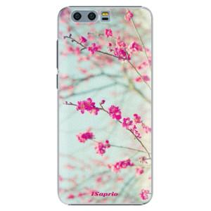 Plastové pouzdro iSaprio Blossom 01 na mobil Huawei Honor 9