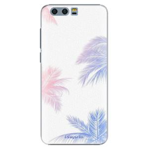 Plastové pouzdro iSaprio Palmy 10 na mobil Honor 9