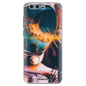 Plastové pouzdro iSaprio Astronaut 01 na mobil Huawei Honor 9