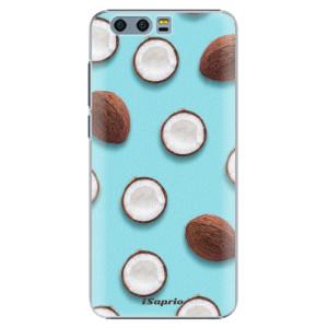 Plastové pouzdro iSaprio Kokos 01 na mobil Honor 9