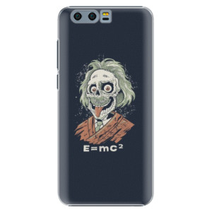 Plastové pouzdro iSaprio Einstein 01 na mobil Honor 9