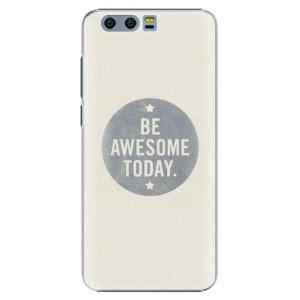 Plastové pouzdro iSaprio Awesome 02 na mobil Huawei Honor 9