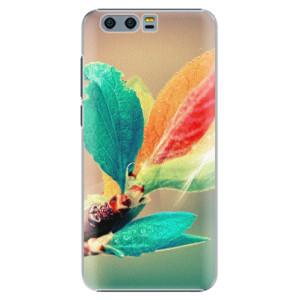Plastové pouzdro iSaprio Autumn 02 na mobil Huawei Honor 9