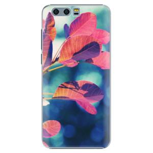 Plastové pouzdro iSaprio Autumn 01 na mobil Huawei Honor 9