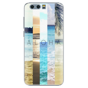 Plastové pouzdro iSaprio Aloha 02 na mobil Huawei Honor 9
