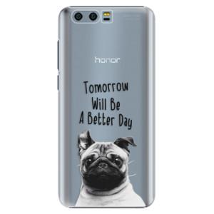 Plastové pouzdro iSaprio Better Day 01 na mobil Huawei Honor 9