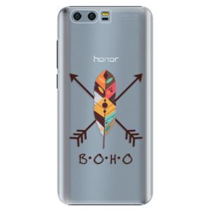Plastové pouzdro iSaprio BOHO na mobil Huawei Honor 9