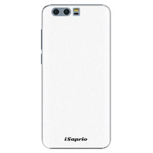 Plastové pouzdro iSaprio 4Pure bílé na mobil Huawei Honor 9