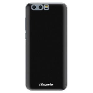 Plastové pouzdro iSaprio 4Pure černé na mobil Huawei Honor 9