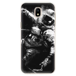 Plastové pouzdro iSaprio Astronaut 02 na mobil Samsung Galaxy J5 2017