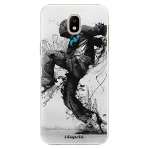 Plastové pouzdro iSaprio Dancer 01 na mobil Samsung Galaxy J5 2017