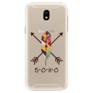 Plastové pouzdro iSaprio BOHO na mobil Samsung Galaxy J5 2017