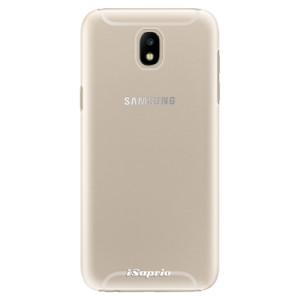 Plastové pouzdro iSaprio 4Pure mléčné bez potisku na mobil Samsung Galaxy J5 2017
