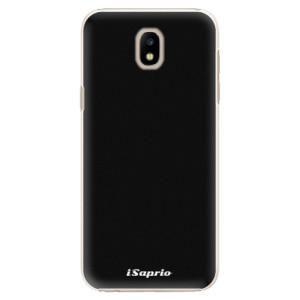 Plastové pouzdro iSaprio 4Pure černé na mobil Samsung Galaxy J5 2017