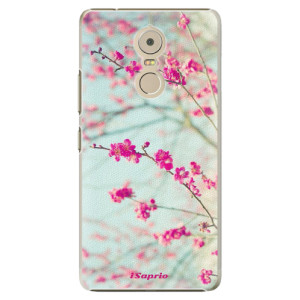 Plastové pouzdro iSaprio Blossom 01 na mobil Lenovo K6 Note