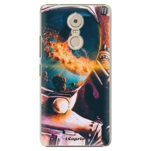 Plastové pouzdro iSaprio Astronaut 01 na mobil Lenovo K6 Note