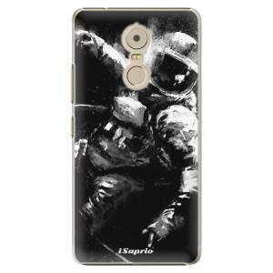 Plastové pouzdro iSaprio Astronaut 02 na mobil Lenovo K6 Note