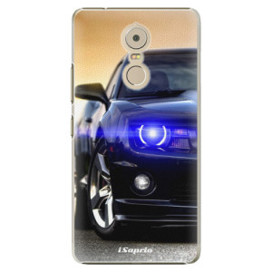 Plastové pouzdro iSaprio Chevrolet 01 na mobil Lenovo K6 Note