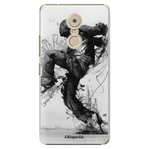 Plastové pouzdro iSaprio Dancer 01 na mobil Lenovo K6 Note