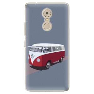 Plastové pouzdro iSaprio VW Bus na mobil Lenovo K6 Note