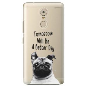 Plastové pouzdro iSaprio Better Day 01 na mobil Lenovo K6 Note