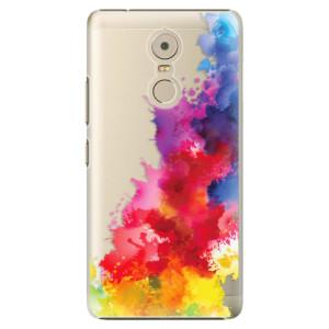 Plastové pouzdro iSaprio Color Splash 01 na mobil Lenovo K6 Note