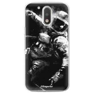 Plastové pouzdro iSaprio Astronaut 02 na mobil Lenovo Moto G4 / G4 Plus