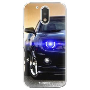 Plastové pouzdro iSaprio Chevrolet 01 na mobil Lenovo Moto G4 / G4 Plus