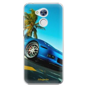 Plastové pouzdro iSaprio Kára 10 na mobil Honor 6A