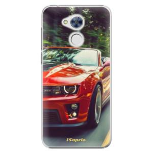 Plastové pouzdro iSaprio Chevrolet 02 na mobil Honor 6A